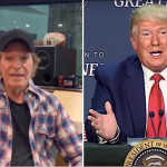 John Fogerty Donald Trump Fortunate Son Campaign Rally