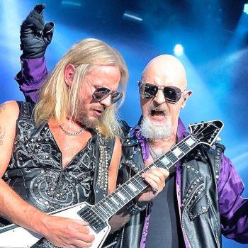 Judas Priest Warlando