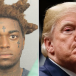 Kodak Black asks Trump to commute sentence prison pardon presidential president