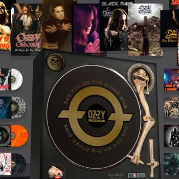 Ozzy Osbourne See You on the Other Side Box Set GIveway