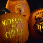Netflix and Chills Schedule