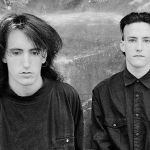 Trent Reznor and Richard Patrick