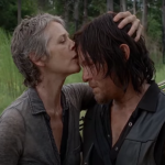 Walking Dead End Daryl Carol Spinoff Ending Series Finale