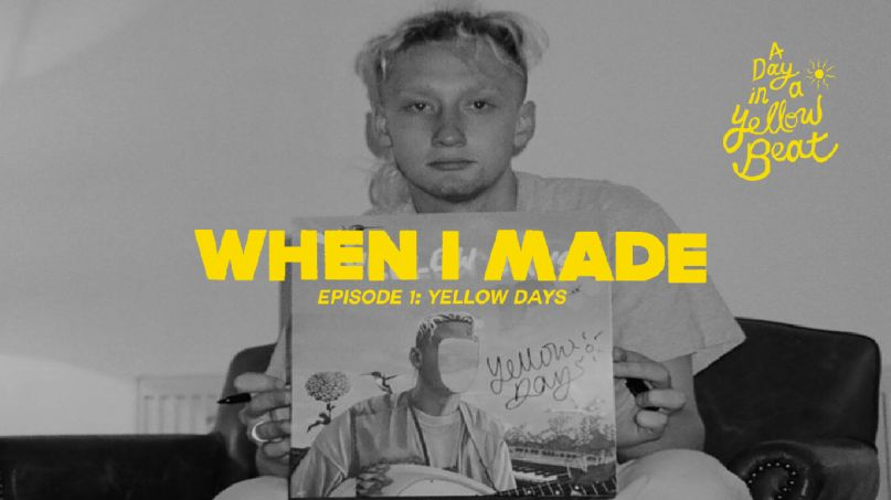 Yellow Days: When I Made... A Day in the Yellow Beat