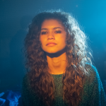 Youngest Emmy Winner for Best Actress in Drama euphoria