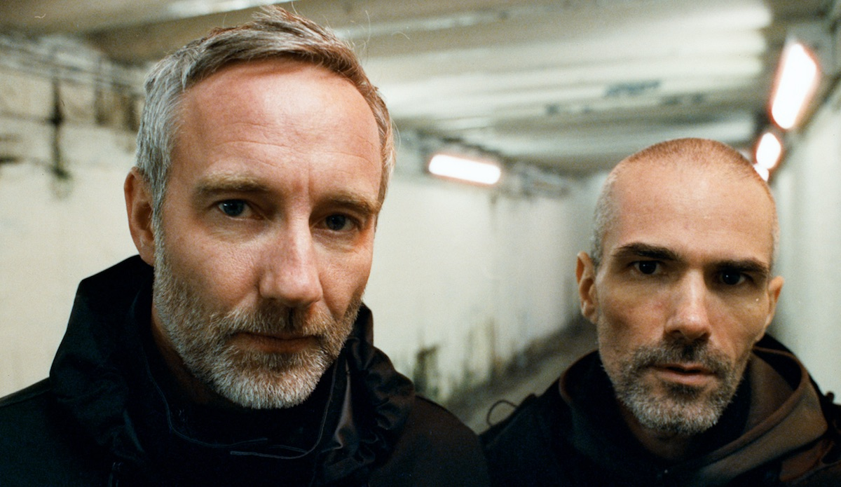 autechre sign album new announce release date New Music Friday: 7 Albums to Stream