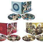 Baroness Picture Discs