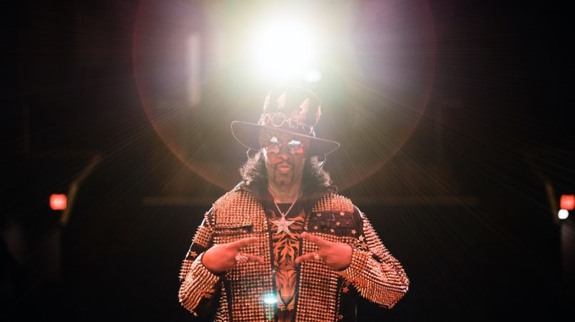 bootsy-collins-power-of-the-one-new-album-announce