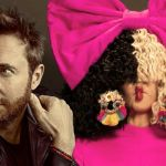 david guetta sia let's love new song stream