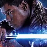 john boyega star wars the last jedi racism race disney backlash militant black lives matter