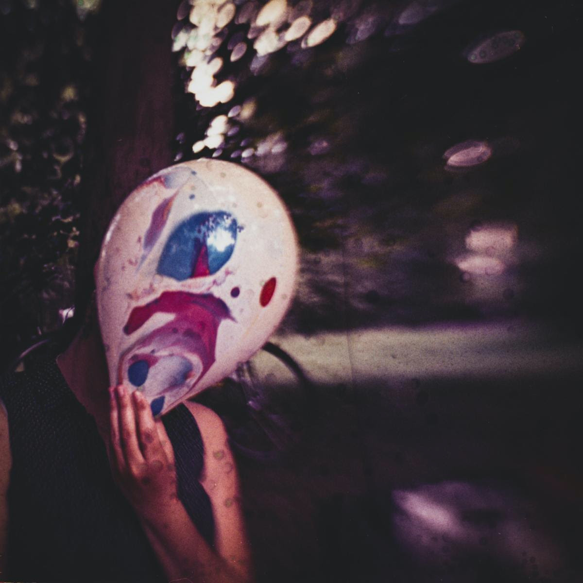 josh klinghoffer pluralone i dont feel well artwork cover Josh Klinghoffers Pluralone Announces New Album, Shares The Night Wont Scare Me: Stream
