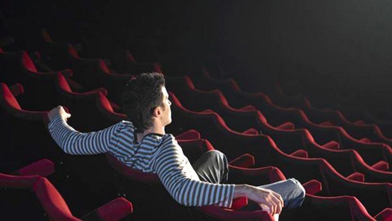 Alamo Drafthouse theater rental movie rent coronavirus