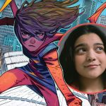 ms marvel Iman Vellani disney+ series show cast kamala khan