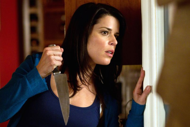 Neve Campbell Returning for Scream Reboot