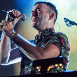 new song Sufjan Stevens Sugar single music video watch stream