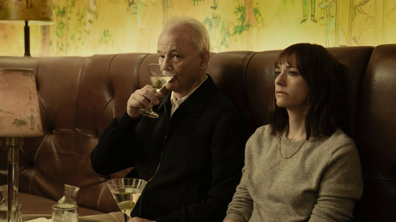On the Rocks Film Review