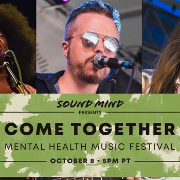 sound mind come together mental health music festival jason isbell jade bird yola