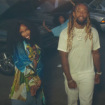 sza ty dolla $ign hit different new song stream music video