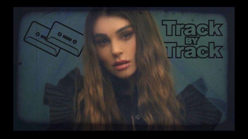 Aimee Osbourne track by track