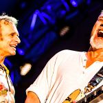David Lee Roth honors Eddie Van Halen