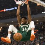 Giannis Antetokounmpo movie Disney film biopic casting call actors, photo by Jeff Hanisch