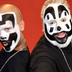 Insane Clown Posse DIng Ding Doll New Song single stream