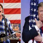 John Fogerty / Donald Trump