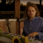 Kevin Morby US Mail new song single watch stream
