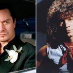 Mike Patton honors Eddie Van Halen