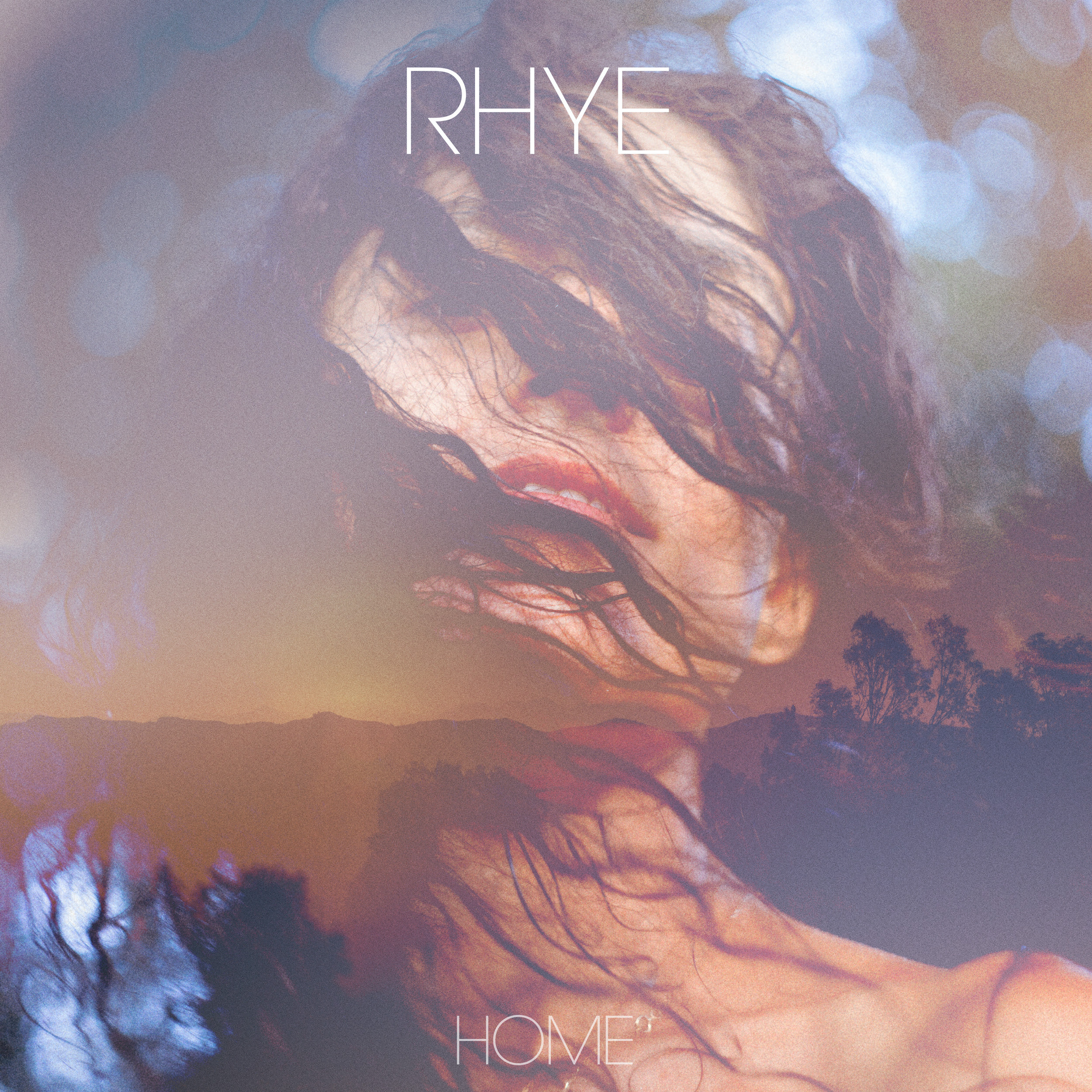 Rhye Home artwork