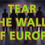 """The Knife anti-nationalist anthem """"För alla namn vi inte får använda"""" music video Europa Europa cabaret fascism"""