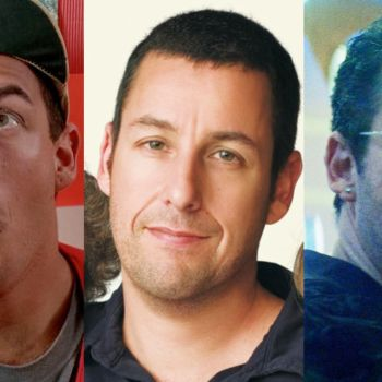 Adam Sandler's Top 10 Performances