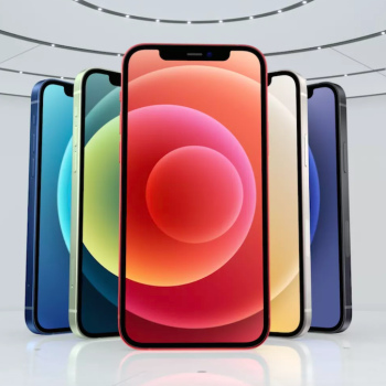 apple iphone 12 5g event