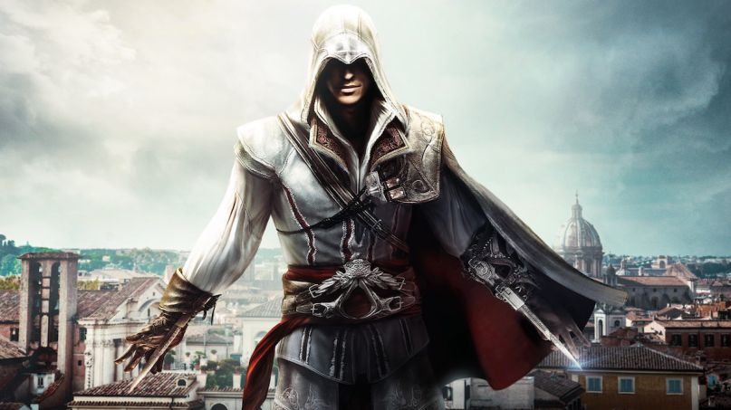 assassin's creed live action tv series netflix video game ubisoft