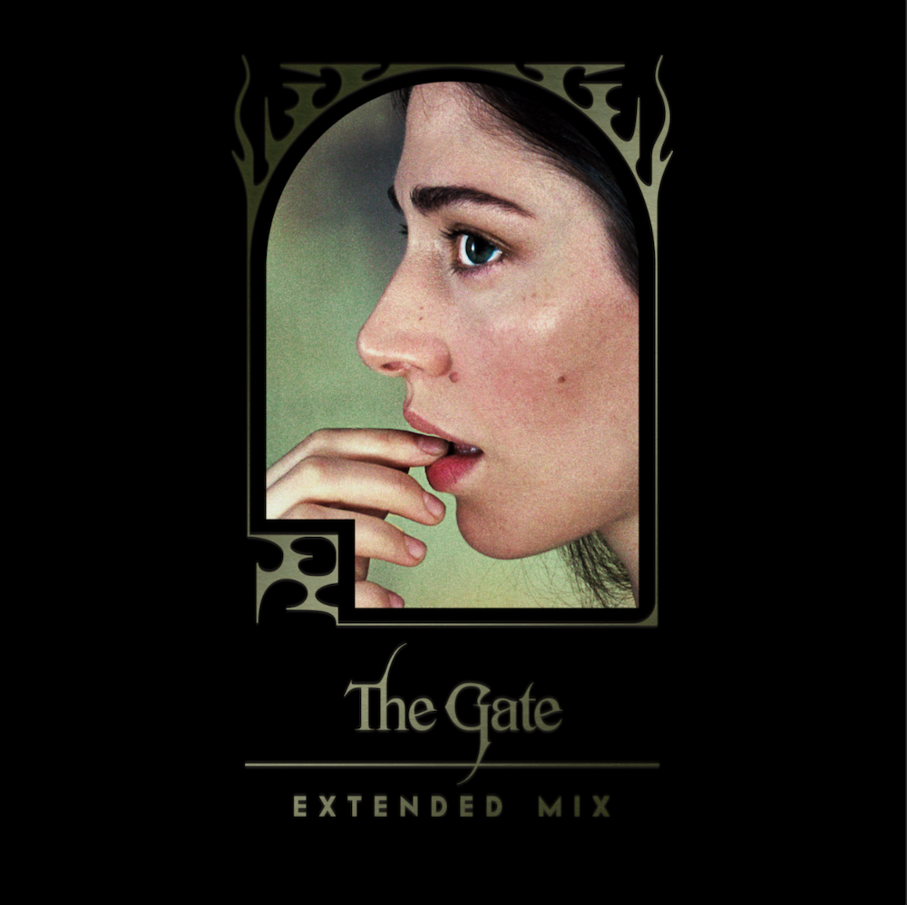 caroline polachek the gate extended remix Caroline Polachek Shares New Version of The Gate Featuring Oneohtrix Point Never: Stream