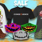 consequence store prime day sale merch bundles discounts