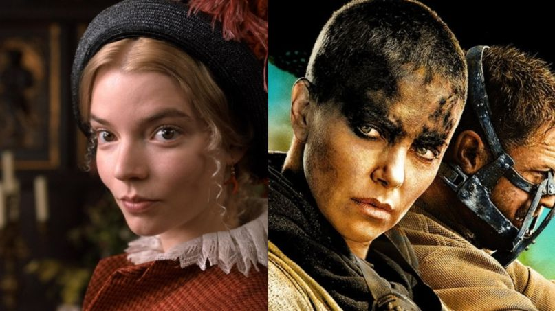 Furiosa Mad Max Spinoff Cast Confirmed: Anya Taylor-Joy, Chris Hemsworth, and Yahya Abdul-Mateen II