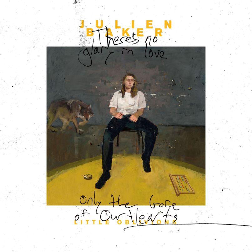 image1 Julien Baker Announces New Album Little Oblivions, Shares Faith Healer: Stream