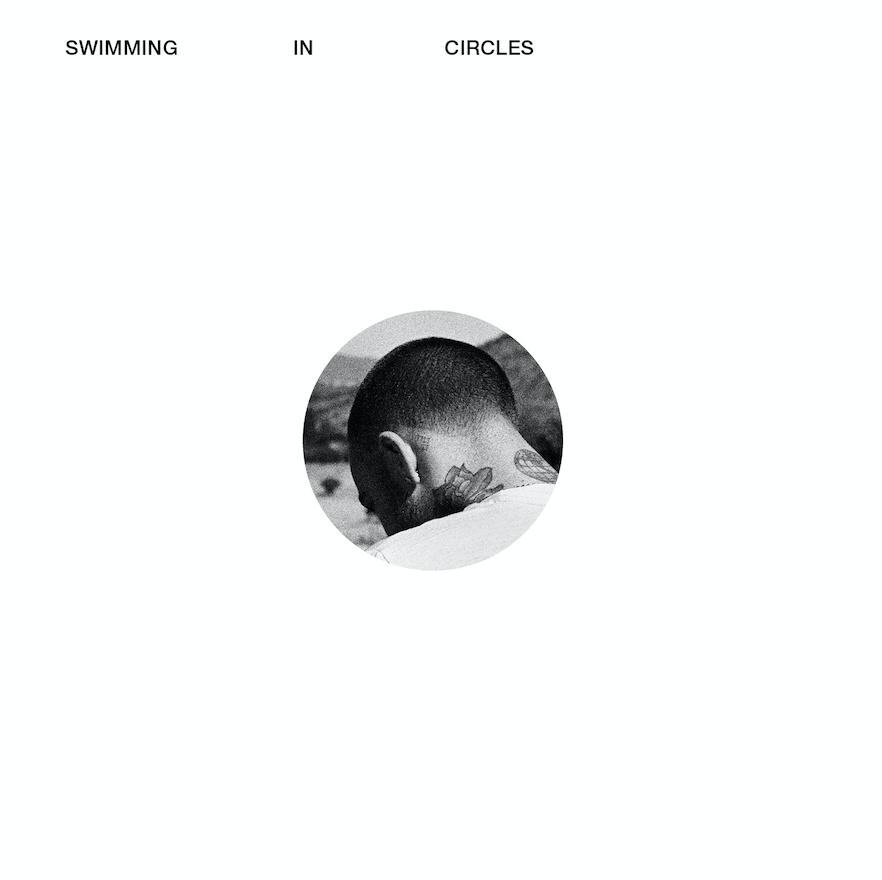 mac miller swimming in circles vinyl box set cover art