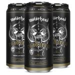 Motörhead's Röad Crew Craft Beer Returns