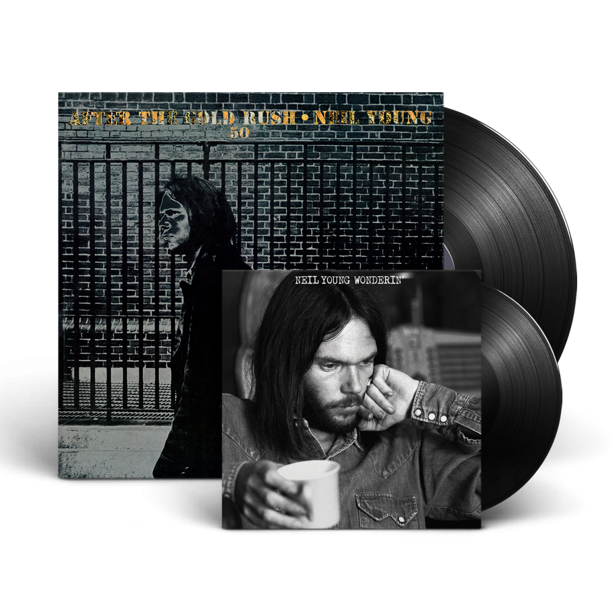 neil young 50th anniversary after the gold rush deluxe vinyl Neil Young Details After the Gold Rush 50th Anniversary Reissue