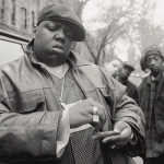 notorious big pepsi commercial freestyle 1997