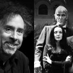 Tim Burton Bringing The Addams Family Back to TV