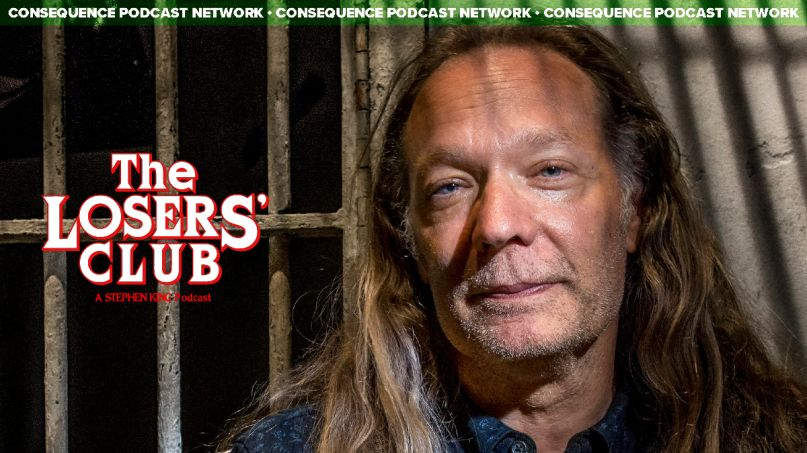 The Losers' Club - Greg Nicotero