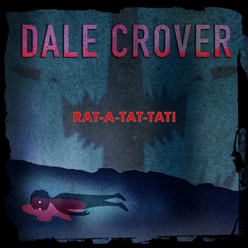 unnamed 23 Dale Crover (Melvins) Announces New Solo Album Rat A Tat Tat!, Shares Tougher: Stream