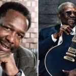 wendell pierce b.b. king biopic movie casting