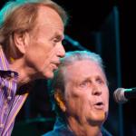 Brian Wilson and Al Jardine Condemn Trump's Beach Boys Benefit