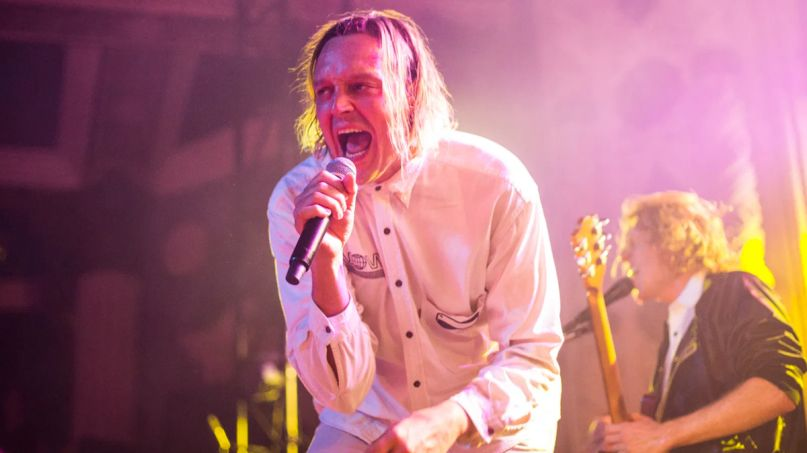 win butler arcade fire new album covid-19 rick rubin podcast interview