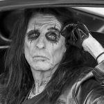Alice Cooper new album Detroit Stories