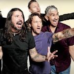Foo Fighters SNL